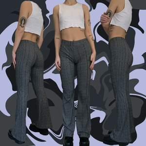 Cool girl pants 🐘🐀 från Gina trico för typ 4 år sedan. Sköna, snygga och underbara. Är en xs passar mig perfekt