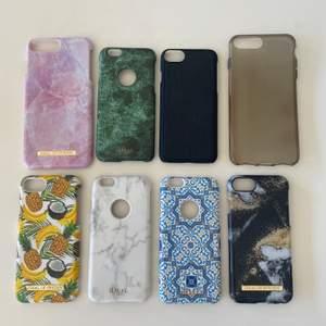 Skal från Ideal of Sweden, för iPhone 6, 7, 8. Hör av er om ni är intresserade så diskutera vi pris. 💗🦋