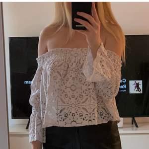 Blus från Zara, storlek L 👼🏼