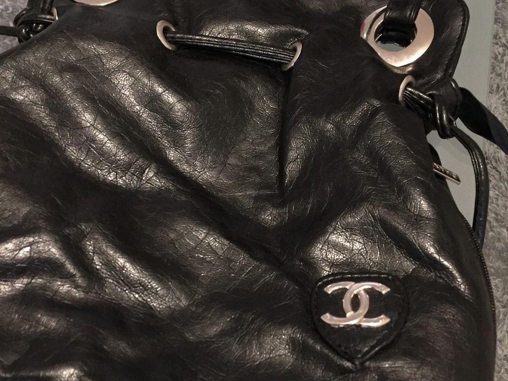 Chanel väska i fint skick! . Väskor.