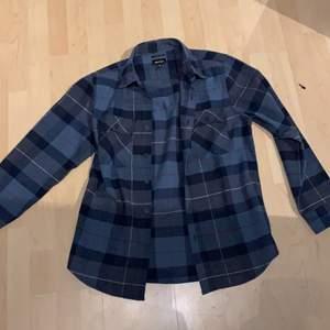 Never been used Brixton flanel shirt size medium