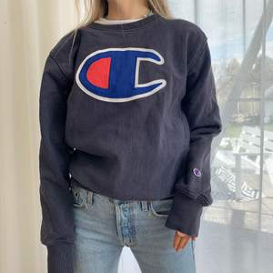 Såå fin champion sweatshirt 💙💙💙❤️