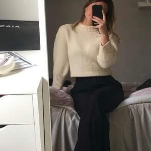 Jättefin tröja som är super mjuk och fin! 🦋
