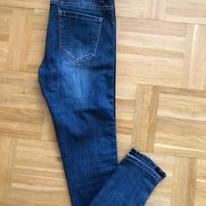Super sköna strech jeans. Underbar passform