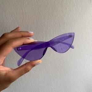 Superfina solglasögon, köpta second hand. Gratis frakt!