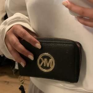 Super fin plånbok, MK men ej äkta.