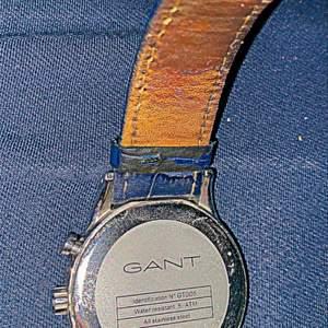 Gant klocka som ny äkta ny pris 2 200