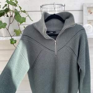 Super fin tröja ifrån bikbok, använd ett fåtal gånger💚
