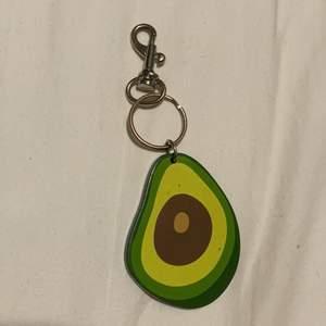 söt avokado nyckelring, säljer för bara kostnaden av frakten