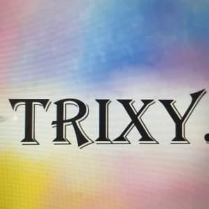 Vi äger ett företag vid namnet Trixy.se. Det går ut på att ni ger bort sådant som ni inte vill ha kvar eller vill sälja till oss så säljer vi det. Ni behöver bara höra av er till oss så kommer vi snabbt och smidigt att hämta grejerna. Det bästa med det här företaget är att 20 % av vinsten kommer vi att donera bort till behövande barn såsom barncancerfonden eller barn i drabbade länder. Vill ni bli av med något är det bara att kontakta oss så kommer vi snabbt och smidigt att hämta det. Vi kommer även att donera 20 % av den summan vi får ut av just din vara i ditt namn. Kom ihåg att det kan vara allt från köksbord, cyklar till kläder. Med tanke på pandemin så kommer vi inte att komma nära utan ni får ställe eran möbel/ möbler eller paket utanför dörren så hämtar vi det, det går även att fraktas. Sakerna ni donerar kommer vi att lägga upp här så att andra också kan köpa det, vi kommer även att länka ert konto under bilden med de varorna som du har donerat. TILLSAMMANS KAN VI GÖRA SKILLNAD! ❤️