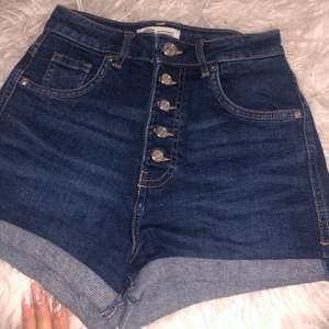 Snygga shorts från ZARA, sitter jätte fint på