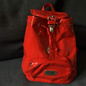 Ascool latex-ryggsäck från Mick-Gwend Paris