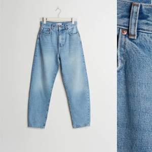 Relaxed mom jeans från Gina, i princip oanvända:) nypris 549