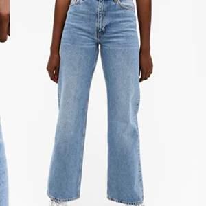 Säljer dessa sjukt snygga monki jeansen!💕 har används ett fåtal gånger men de är i gott skick, har storlek 27 och de passar mig som vanligtvis har 36 elr S i jeans💕💕