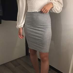 Superfin och skön kjol från lager 157! Säljer den för att den inte kommer till användning. Priset kan diskuteras. Köparen står för frakt💓