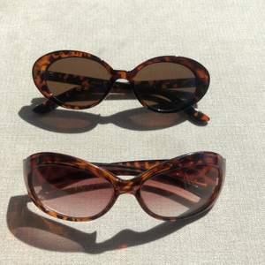 Solglasögon, 60kr styck!💕 de översta sålda