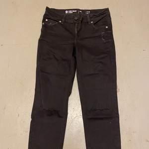 Jeans från Cubus i storlek 27. Low waist. 30:- + frakt