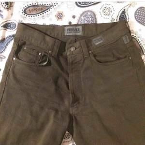 Versace jeans. frakt ingår i priset och jag tar swish.